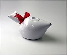 Pytlík čaje\