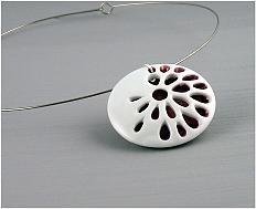 Náhrdelník - šperk\