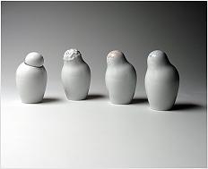 Design stolních předmětů - Bowl\