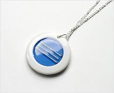 Balance - kruhový šperk\